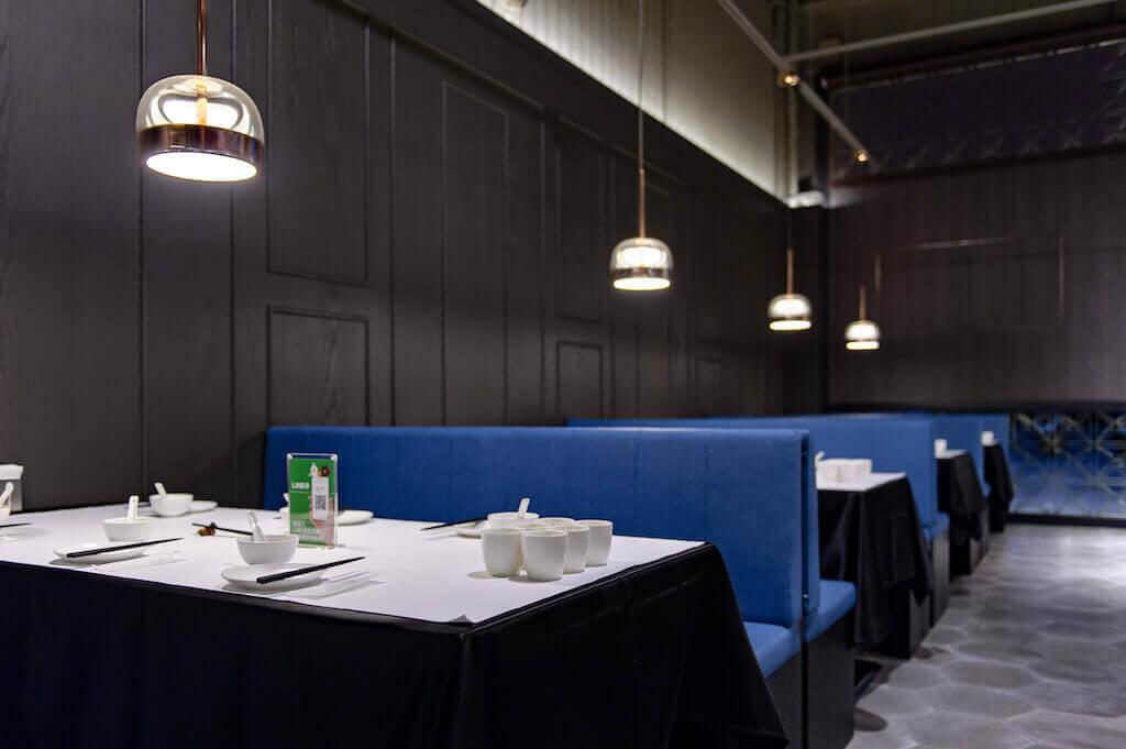 聚餐首選台南餐廳滿玥軒