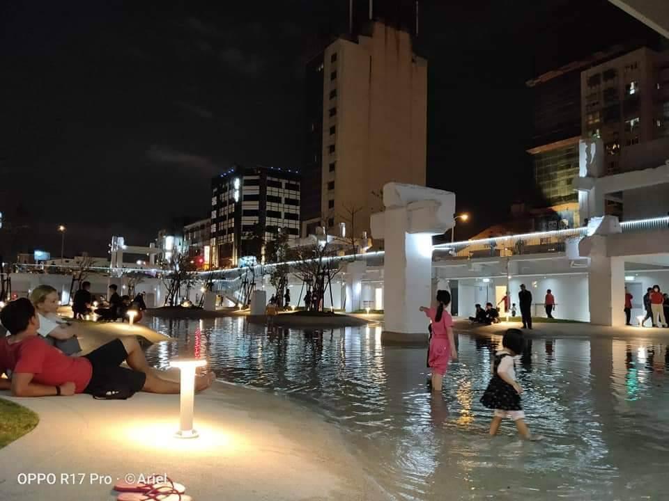 滿玥軒景點介紹台南中國城
